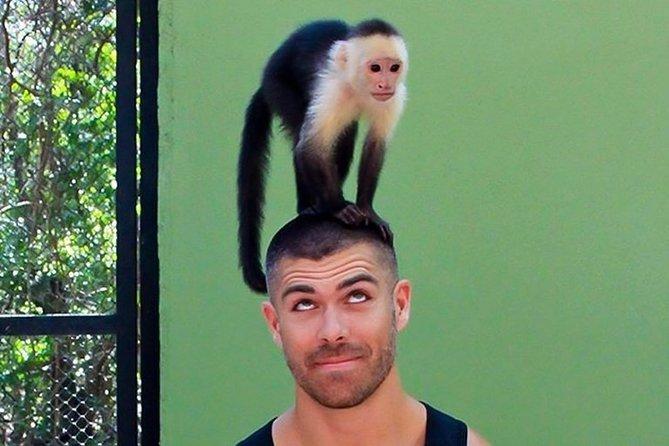 Akumal Monkey Sanctuary