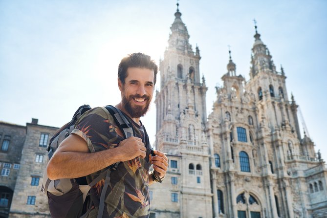 The Best of Compostela Walking Tour