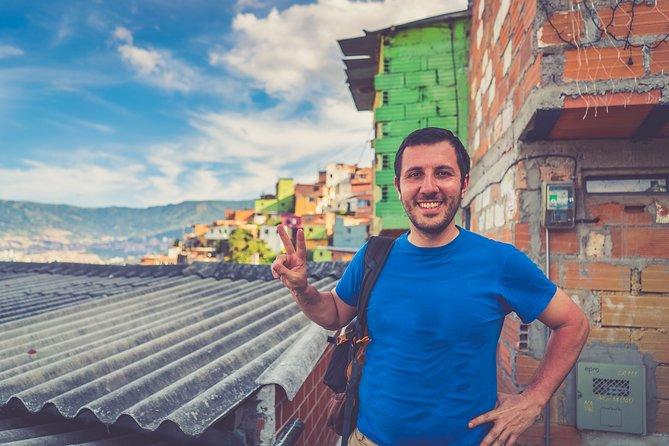 Romantic tour in Medellin