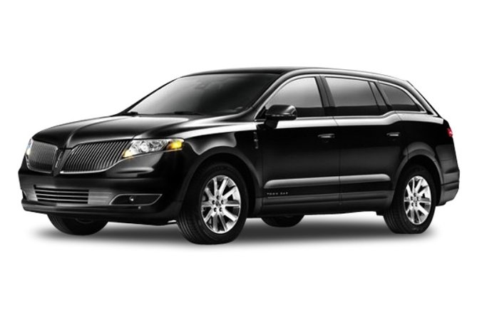 4 Hours Chicago Sightseeing Tour - Luxury Private Sedan