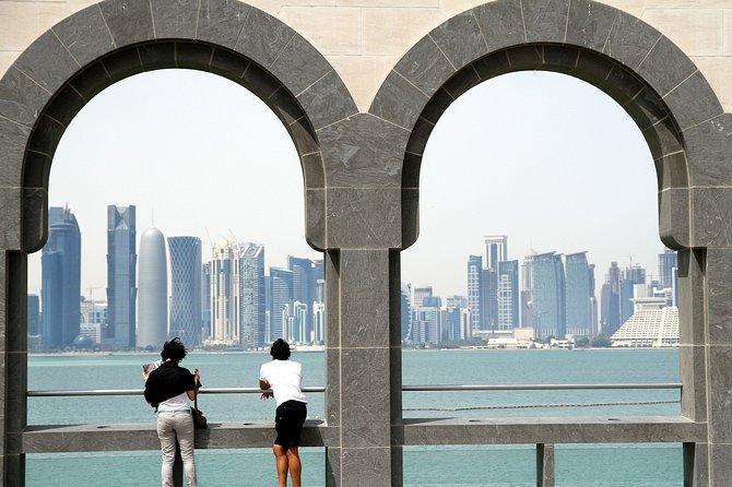 Romantic Tour In Doha