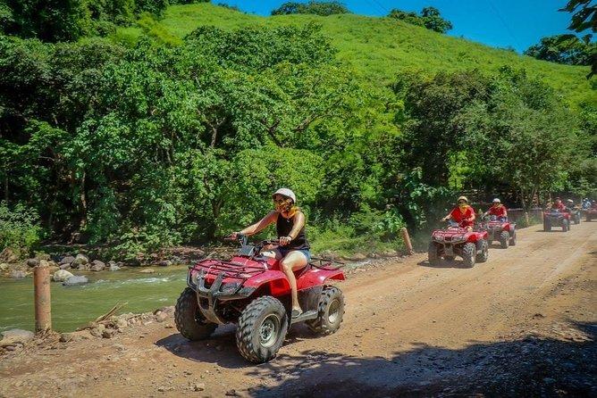 ATV Experience Adventure (Single)