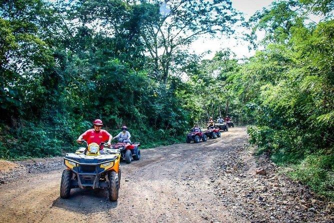 ATV Adventure in Puerto Vallarta (Single)
