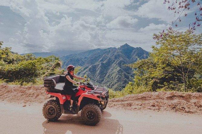 ATV Experience in Puerto Vallarta (Single)