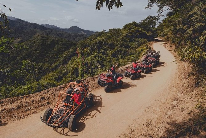 ATV Shared in Puerto Vallarta