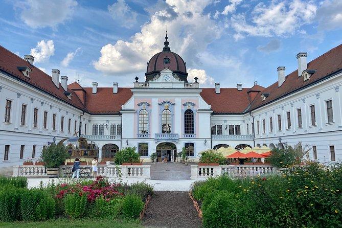 Countryside: Gödöllő - Sissi Palace Tour (Half-Day Private Tour)