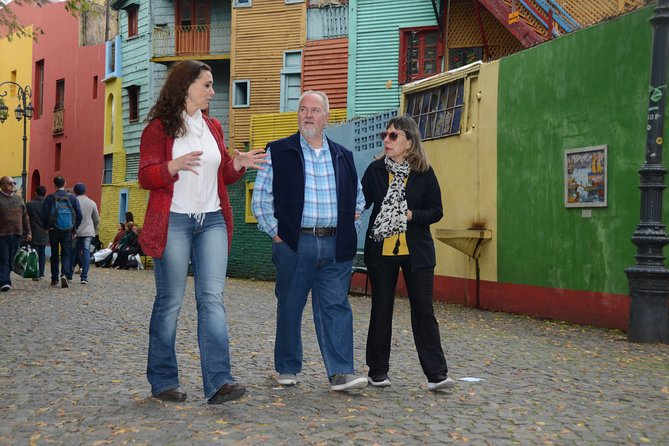 Private Walking Tour Full Day