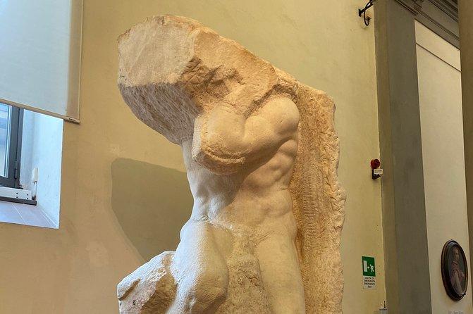 SKIP THE LINE: Love the David- Accademia tour