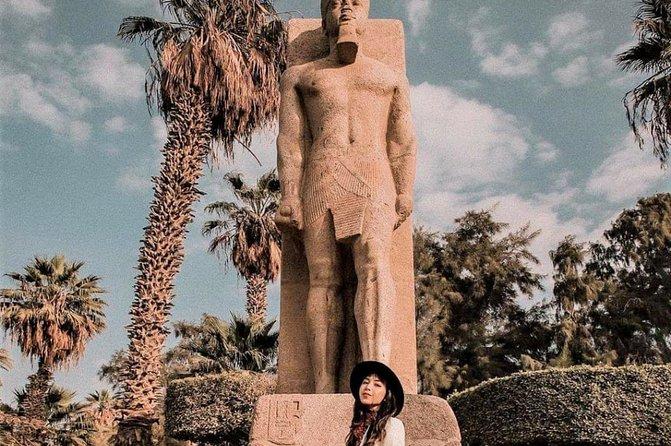 Cairo Layover Tours Visit Giza Pyramids, Memphis, Sakkara, Dahshur Pyramids & Bazaar