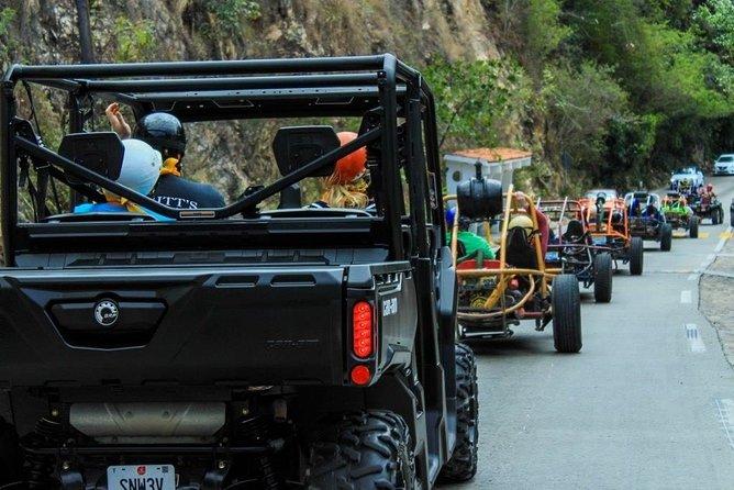 Puerto Vallarta 4WD Small-Group Tour