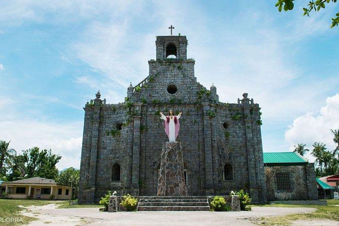 Sorsogon Bicol Provincial Tour