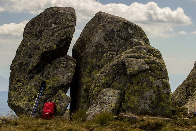 Day tour to Belogradchik Rocks & Balkan Mountains from Sofia