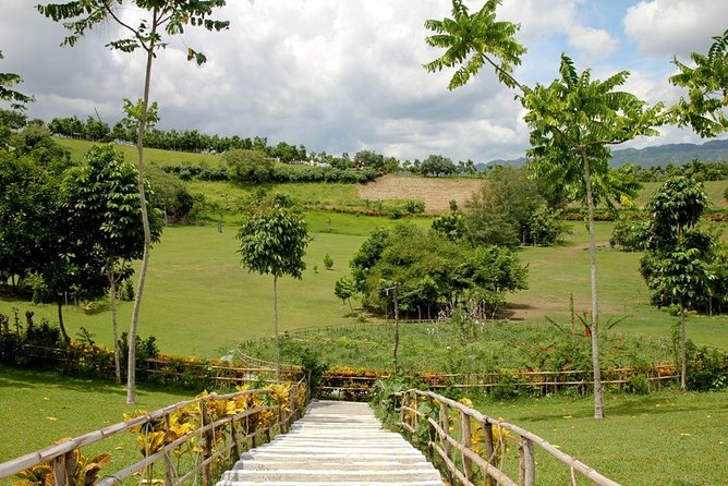 Camsur Provincial Tour in Bicol