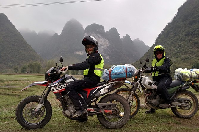 Ha Giang Motorcycle Tour 2 Days - Ride Your Own or Sit Behind Our Riders