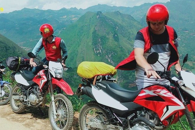 Ha Giang Motorcycle Tour 4 Day