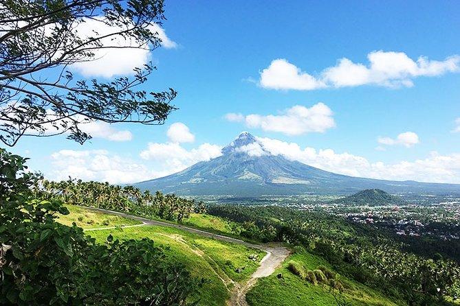 Mayon Volcano Adventure A