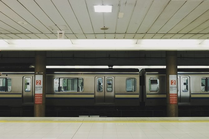 Tokyo Subway Ticket (24, 48, or 72 Hours)
