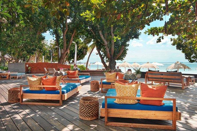 Melia Bali Pool Day Pass