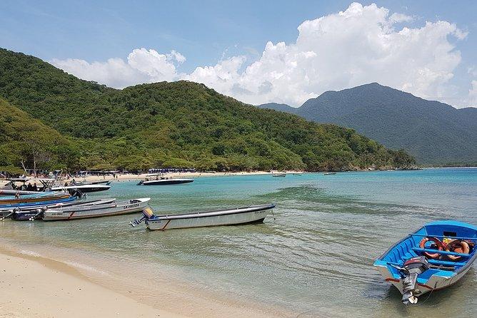 Romantic tour in Santa Marta