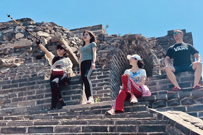 Private Hiking Day Tour: Unrestored Huanghuacheng Great Wall with Local Lunch