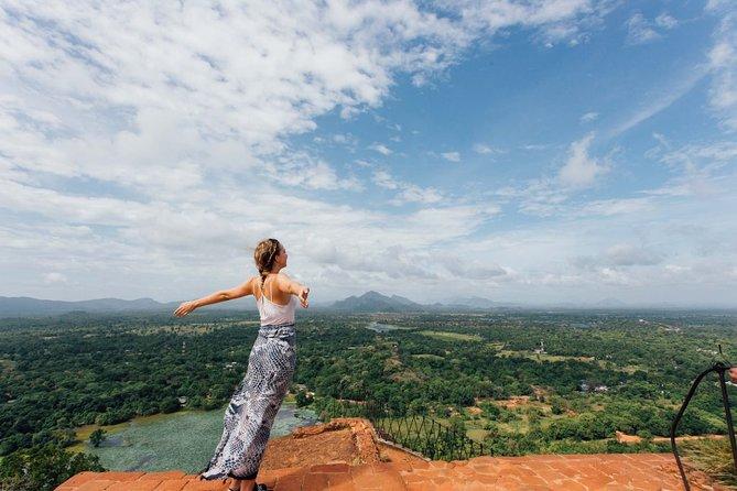 Cultural Day Trip to Sigiriya and Dambulla