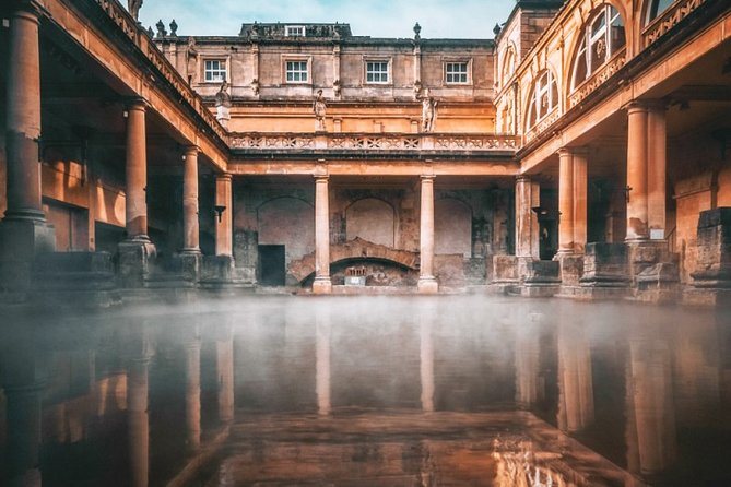 Love stories of Bath