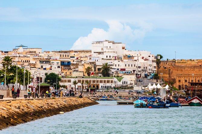 The best of Rabat walking tour