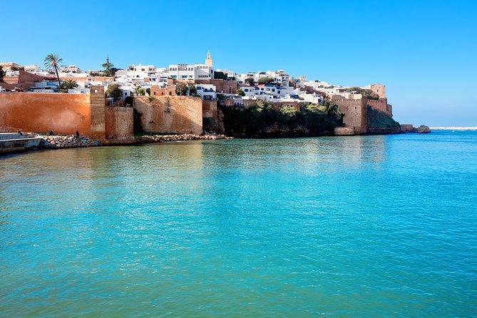 Romantic tour in Rabat