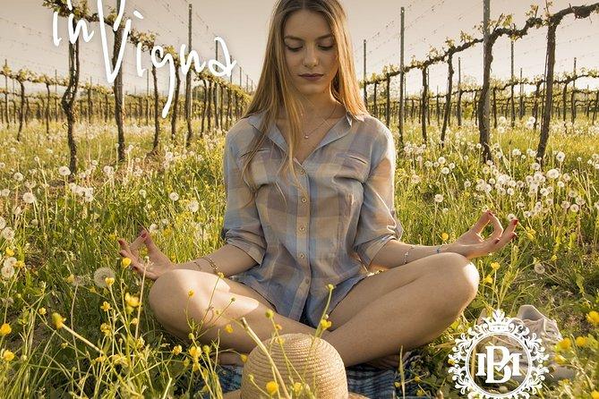 vineyard yoga and picnic