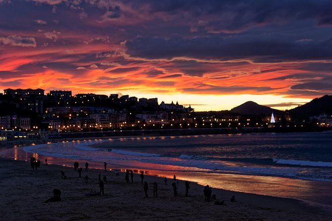 Private 5 days Basque Country: Private tours & Transfers: San Sebastian & Bilbao