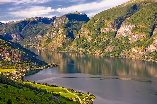 The Gateway to the Fjords of Norway Private tour from Bergen