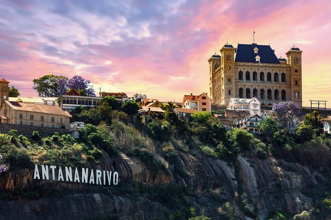 The best of Antananarivo walking tour