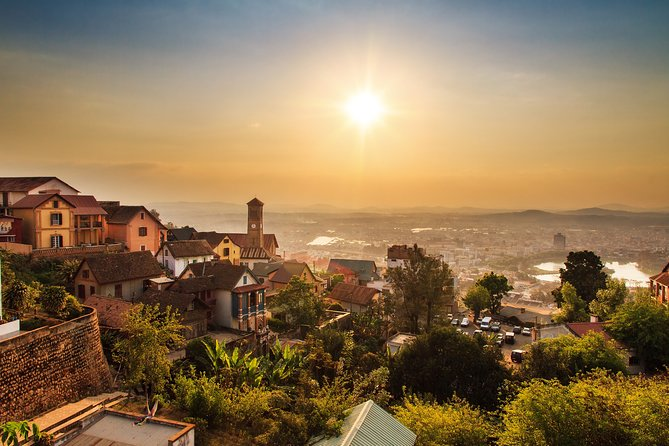 Romantic tour in Antananarivo