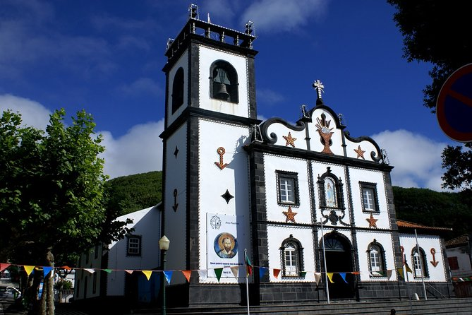 Best of Ponta Delgada private walking city tour
