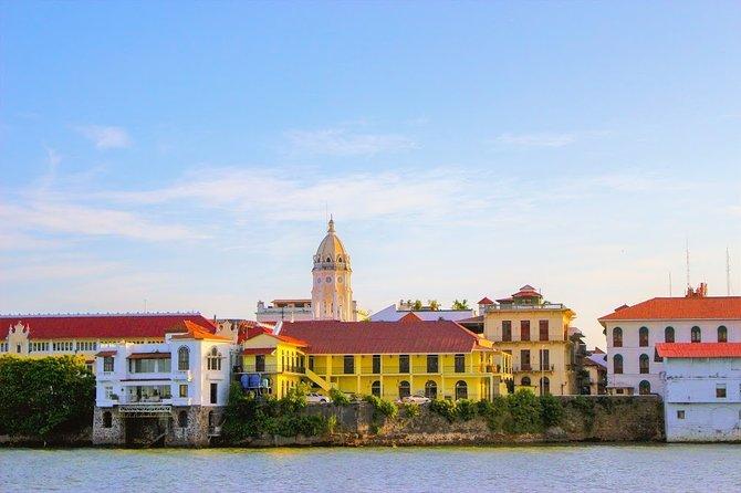 Romantic tour in Panama City