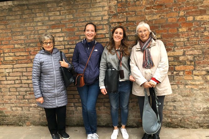 Kickstart Private Tour of Venice with a local