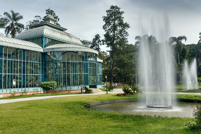 Guided Tour to the Imperial City of Petrópolis with Lunch