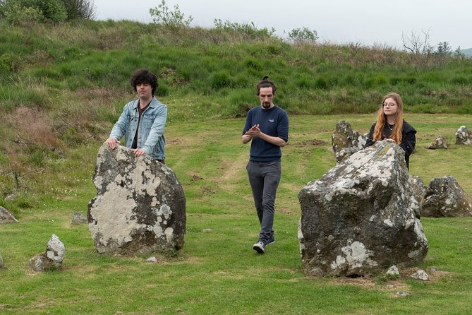 The Birth Of Giants Half-Day Beaghmore Stone Circles Tour with Lunch