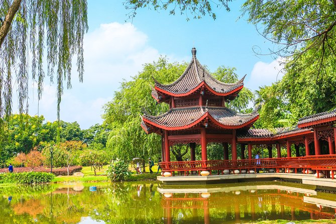 Romantic Tour in Changsha