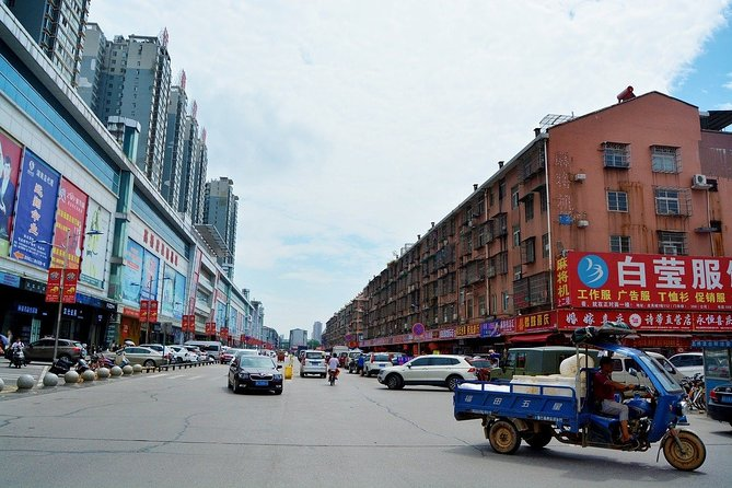 The Best of Changsha Walking Tour