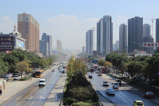 The Best of Taiyuan Walking Tour