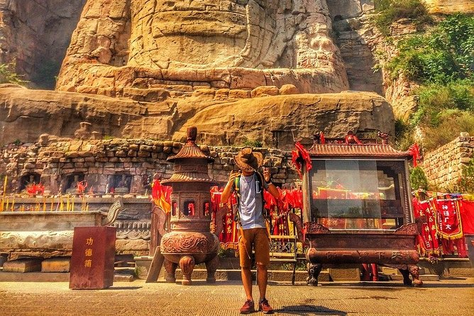 Romantic Tour in Taiyuan