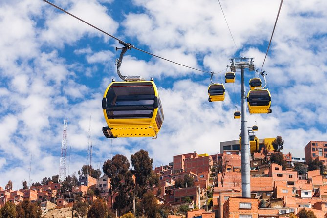 La Paz like a Local