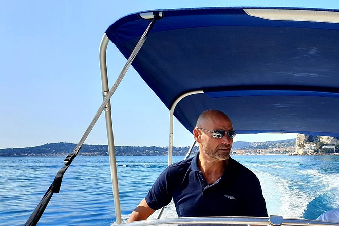 Boat Tours Nice France