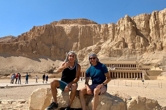Overnight Luxor Privarte Tours From Marsa Alam By Private Car