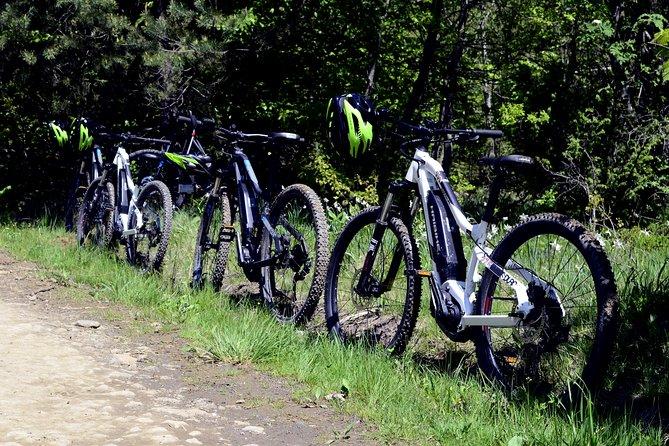 Fertő plateau e-bike tour