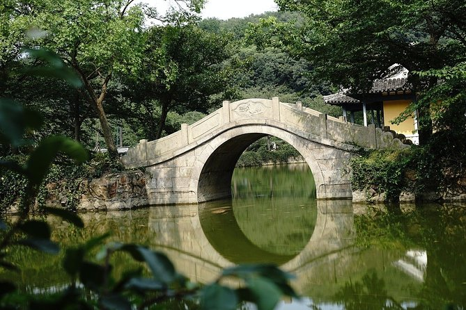 Romantic Tour in Wuxi