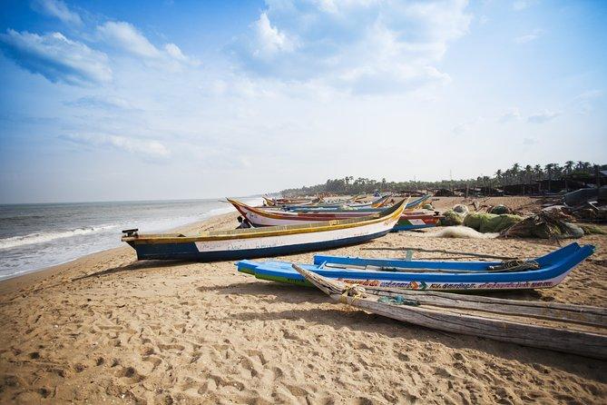 Romantic tour in Pondicherry