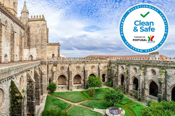 Évora Full Day Private Tour from Lisbon with Lunch and Wine Tasting