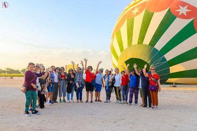 Luxury Balloon Ride